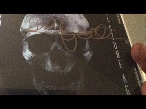 Stoneface - The Stone Age - Album Review (Live)
