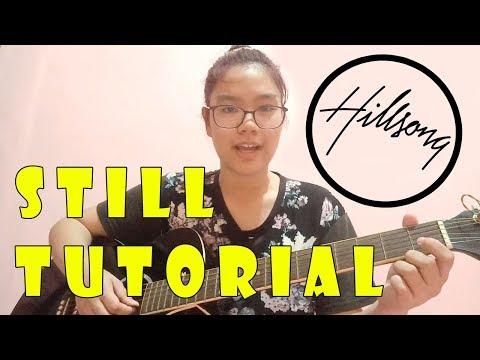 [FILIPINO TUTORIAL] Still by Hillsong Guitar Tutorial