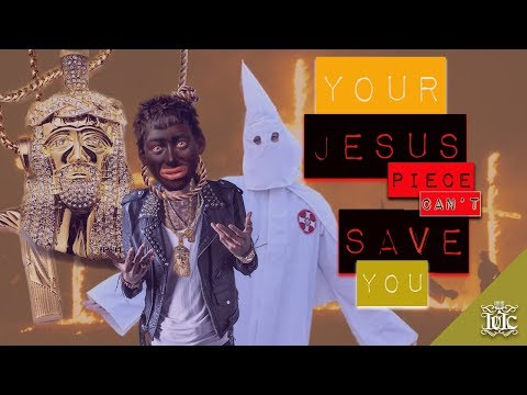 The Israelites: Your Jesus Piece Can't Save You!!!
