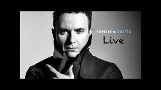 Fonseca estrena su nuevo álbum Agustín (Live) | Miami 2018
