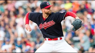 Corey Kluber   2017 Cy Young Highlights ᴴᴰ