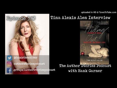 Episode 323 | Tina Alexis Allen Interview