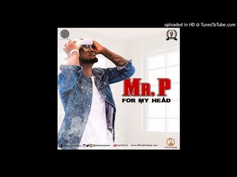 Mr.-P-For-My-Head