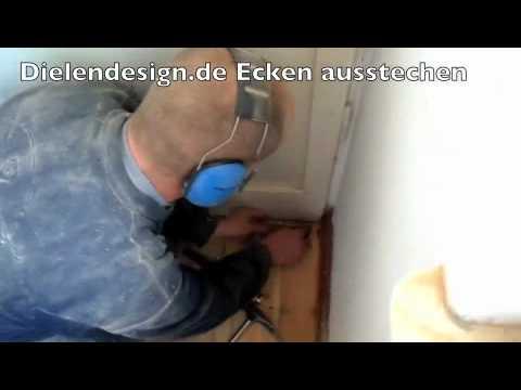 dielen-ecken-ausstechen-mit-einem-stechbeitel
