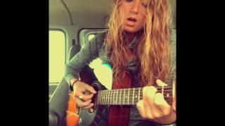 Happier Ed Sheeran Cover- Amanda Adams