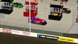 Eldora  Speedway Victory Lane Thumbnail