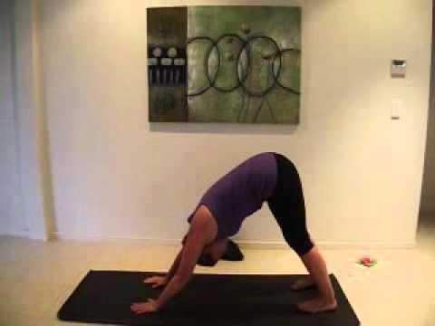 Yoga 1hr class