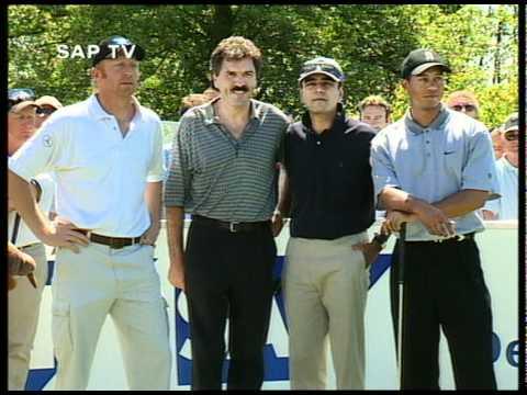 Deutsche Bank SAP Open 2002 Golf Club St. Leon-Rot