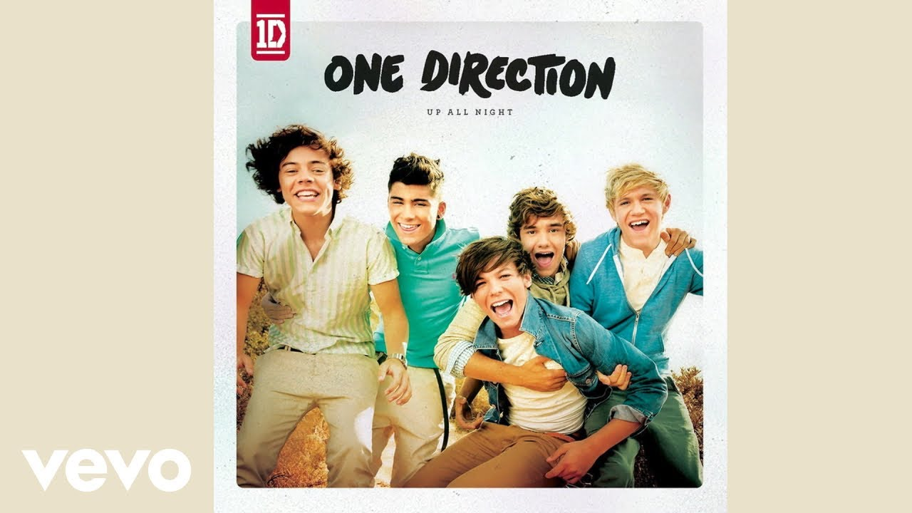 Download One Direction - Up All Night (Audio)