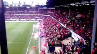 Osasuna-Sevilla- No hay tregua!!!