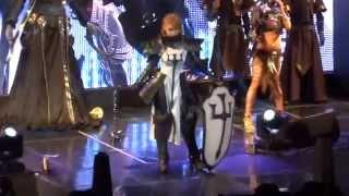 Diablo III Reaper of Souls : Spiral Cats Event