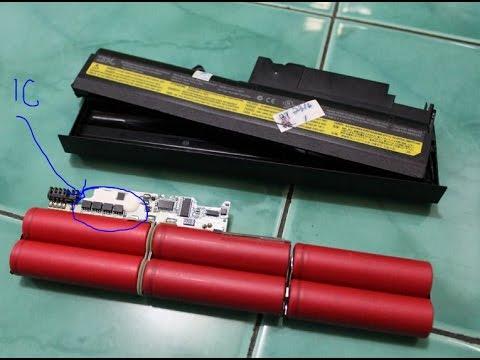 Cara Memperbaiki Baterai Laptop Plugged In Charging Lalod