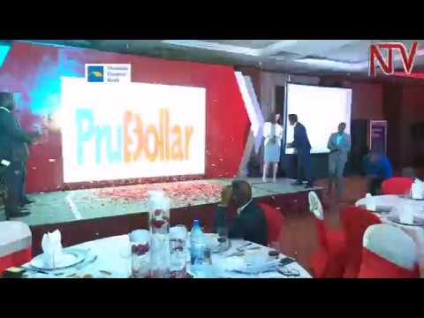 Prudential insurance makes it possible to save for school fees in dollars