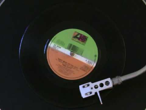 Ten City - Right Back To You (Edit) 45 RPM vinyl (UK Import)