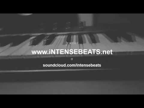 "Synthetic, Aggressive HipHop/Rap Beat | ""inside me"" | prod. iB"