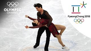 Canada dances to the top & claims Figure Skating Gold | Day 3 | Winter Olympics 2018 | PyeongChang