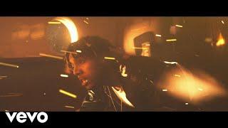 Смотреть клип Vic Mensa - Rage