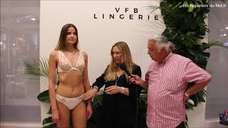 Lou Lingerie et Bestform Lingerie - VFB Lingerie