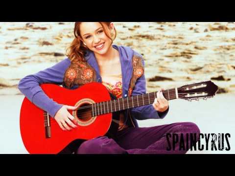 Miley Cyrus - Nobody's Perfect (REMIX)