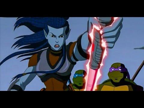 Download Teenage Mutant Ninja Turtles - Season 4 Episode 2