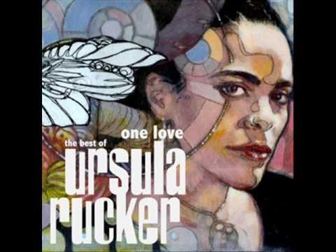 Ursula Rucker - Statik