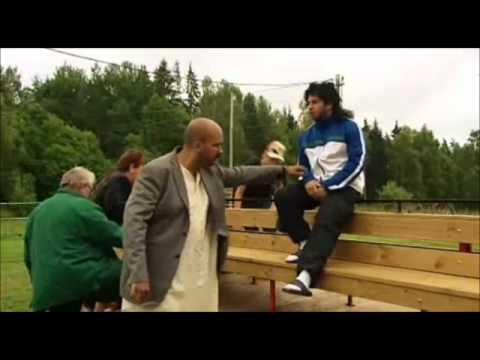 Abu Hassan - Måste sitta som quality