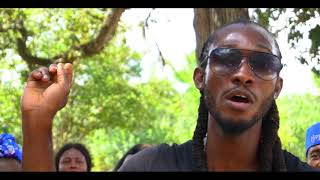 ROLAND ROSS - NOBODY KNOWS (New Liberian Music 2019)