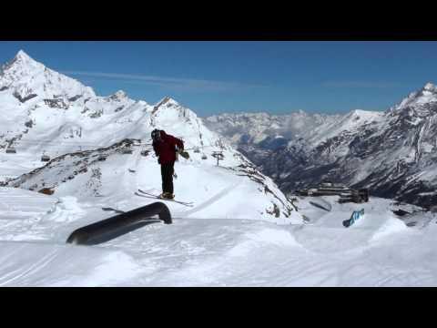 OS Zermatt Skiwoche 2013
