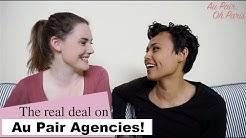 Should you use an Au Pair Agency? | APOP