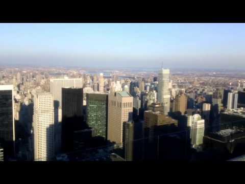 New York City UNESCO World Heritage Site USA