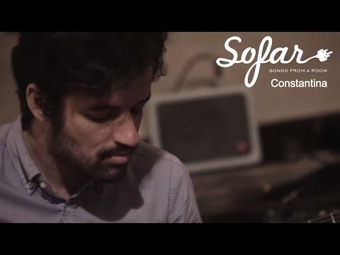 Constantina - Colorir | Sofar Belo Horizonte