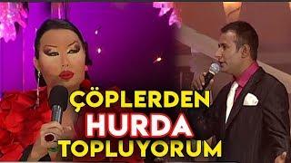 Çöplerden Hurda Toplayan Popstar Yarışmacısı Duygu Dolu Anlar Yaşattı!