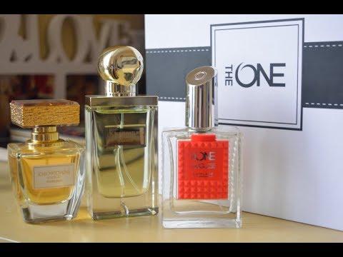 Parfumuri Oriflame preferate