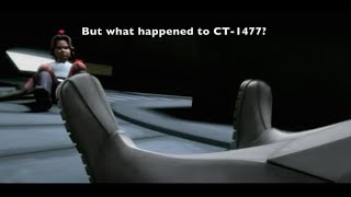 What happened to CT-1477?