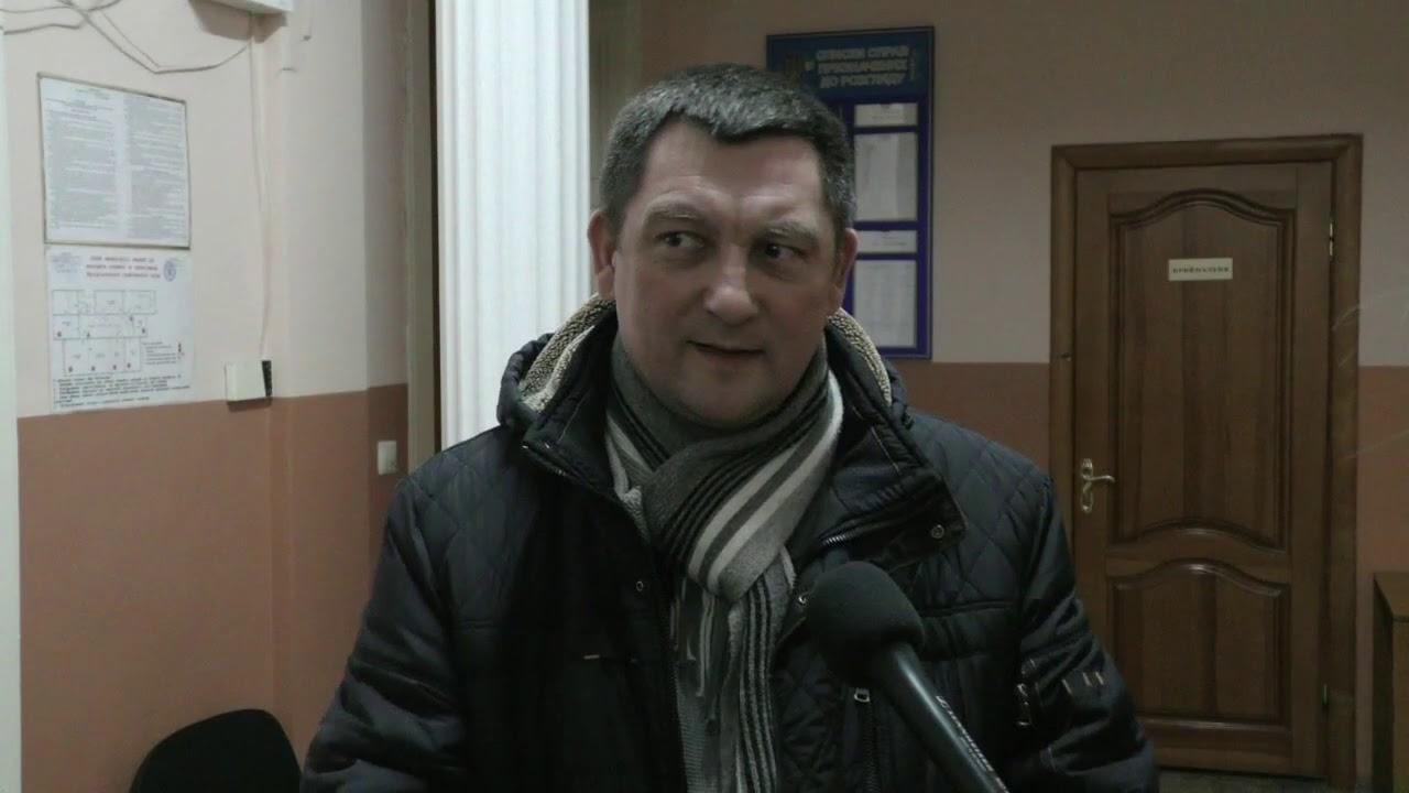 Приватна телерадіокомпанія судиться з депутатом райради