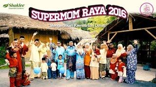 Video Bersama Di Hari Raya - Cenderawasih (Cover by Supermom Shaklee) download MP3, 3GP, MP4, WEBM, AVI, FLV Juni 2018