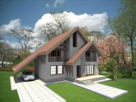 Proiecte De Case Si Vile Cu Mansarda Casa B60 Arhitect Iasi