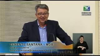 PE 88 Tenente Santana
