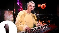 Lauv - Blinding Lights in the Live Lounge