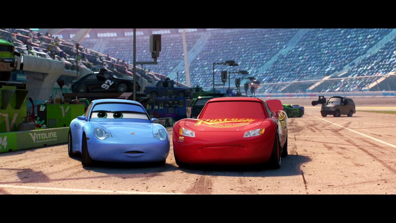 Cars 3 1 Fan Youtube