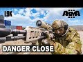 DANGER CLOSE Kill Streaks Arma 3 King Of The Hill mp3
