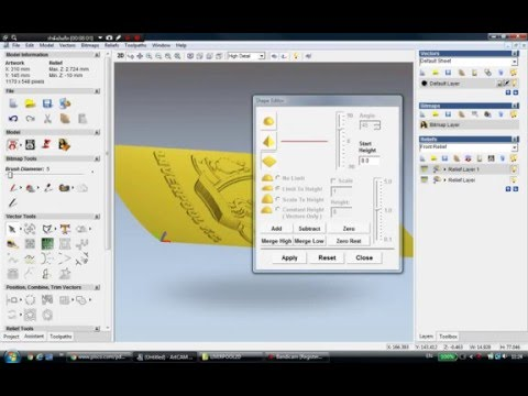 Artcam Pro 2008.zip