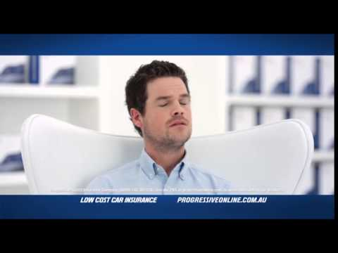 Tom Saves $350 With Multi Car - Progressive Online TV Ad