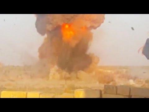Исламское государство нанесло очередной удар в Ираке