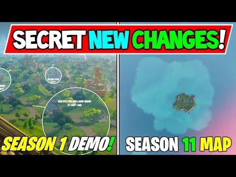 *NEW* Fortnite Update