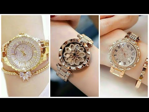 50 Elegant Wristwatches Designs /Beautifull Watches