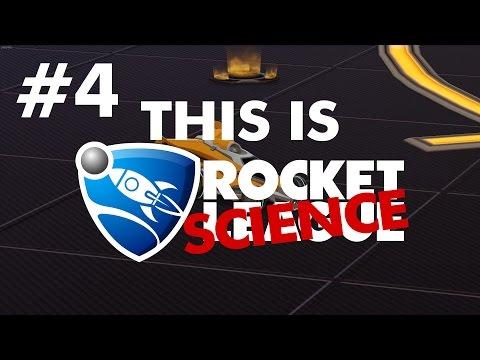 Rocket League ball physics - Rocket Science #4
