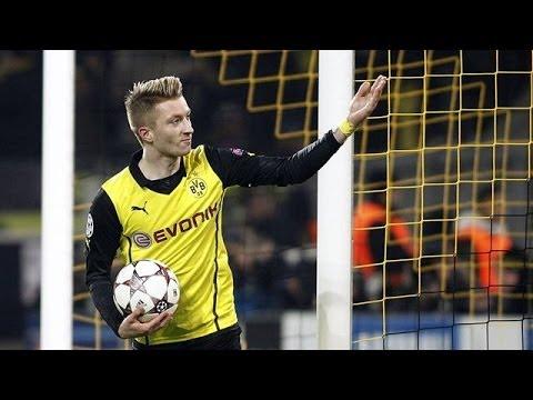 Mkhitaryan, Reus Zenit St Petersburg 0-2 Dortmund   VIDEO FOR A CHAT/ne contient pas les buts!