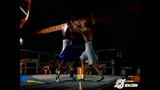 Fight Night Round 2 PlayStation 2 Review - Video Review