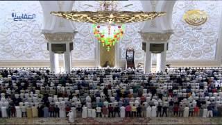 Surat Al Hajj RAMADAN 2013 (1434) || Mishary Rashid Al Afasy || مشاري راشد العفاسي - سورة الحج